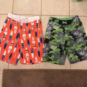 Other - Boys Swim Trunks